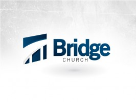 Church Logo Design for The Bridge Church
