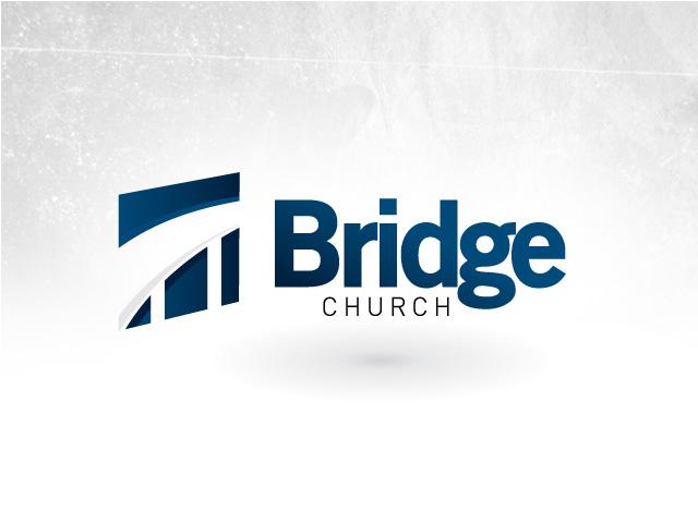 Church Logo Design for The Bridge Church