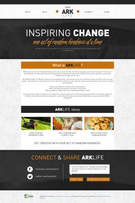 Ark Life Ministry Website Oklahoma City